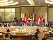 Premier vietnamita asiste a Cumbre conmemorativa ASEAN – Rusia