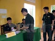 Elecciones anticipadas en zonas fronterizas e isleñas