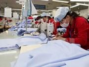 EE.UU. sigue siendo el mayor mercado importador de Vietnam