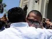 Vietnam expresa condolencia a Egipto y Francia por accidente de avión