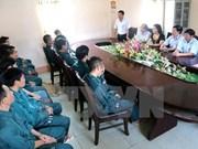 Vietnam garantiza derechos ciudadanos de los arrestados temporales