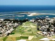 Más del 70% de visitantes foráneos a Vietnam eligen playas como destino turístico