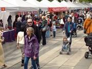 Promueven imágenes de Vietnam en festival de cultura e idioma en Noruega