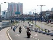 Empresas estadounidenses estudian oportunidades de inversión en Ciudad Ho Chi Minh