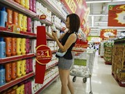 Crecimiento económico de Tailandia registra récord en primer trimestre