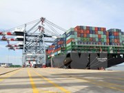 Cooperan Vietnam y Mozambique en transporte marítimo