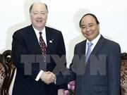 Para Vietnam es importante la cooperación con EE.UU., dijo premier