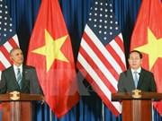 Lazos Vietnam- Estados Unidos captan atención especial de prensa francesa