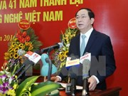 Vietnam felicita a Argentina por aniversario de Revolución de Mayo