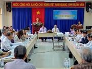 Debaten políticas para poner en juego intelectos de vietnamitas en el exterior
