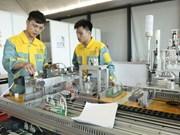 Preparativos del sector joven para el desarrollo de ASEAN