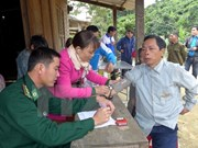 Vietnam inicia mecanismo de provisión de información sobre DD.HH. a prensa
