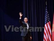 Obama destaca ante empresarios jóvenes vietnamitas beneficios del TPP