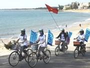 Lanzará Vietnam la Semana de Mar e Islas con tema por un planeta verde