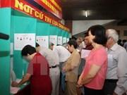 Periódico laosiano desenmascara complots de fuerzas hostiles contra Vietnam