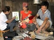 Vietnam pide apoyo de la OMS en cumplimiento de objetivos del desarrollo