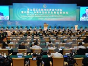 Reitera Vietnam disposición de impulsar nexos ASEAN- China
