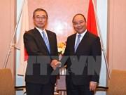 Amplia agenda de premier vietnamita en marco de la Cumbre de G7