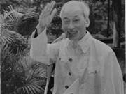 Coloquio en Laos sobre pensamiento del Presidente Ho Chi Minh