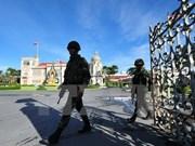 Relajará Tailandia veda de salir de país aplicado a opositores