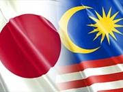Robustecen relación bilateral Malasia-Japón
