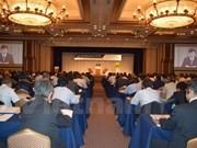 Países asiáticos buscan enfrentar desafíos globales