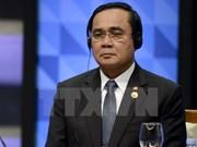 Tailandia mantendrá restricciones sobre reuniones políticas