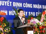 Vietnam protege derecho a libertad religiosa de todo el pueblo