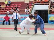 Judoca vietnamita competirá en Juegos Olímpicos Rio 2016