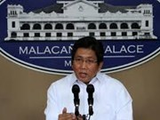 Filipinas se empeña en reducir los impactos de La Niña