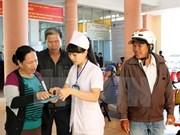 Gobierno vietnamita da pasos firmes para aumentar cobertura de seguro médico