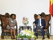 Vietnam necesita sugerencias del BM en equilibrio del presupuesto estatal