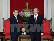 Gobierno japonés concede importancia a nexos con Vietnam, dijo embajador