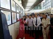Exposición fotográfica reafirma soberanía vietnamita sobre Hoang Sa y Truong Sa