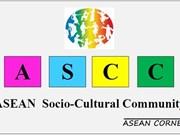 Laos acoge XV Conferencia de Comunidad de Cultura-Sociedad de ASEAN