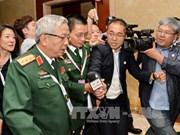 Vietnam impulsa diálogos bilaterales para intensificar la seguridad regional