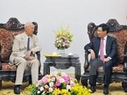 Vietnam y Suecia profundizan cooperación multifacética