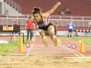 Logra Vietnam medalla dorada en torneo asiático juvenil de atletismo