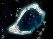 Cuestión del Mar del Este calienta Shangri – la 15