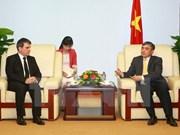 Vietnam y Turquía impulsan cooperación en prensa