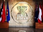 ASEAN y Nueva Zelanda pactan impulsar la cooperación bilateral