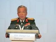 Vietnam enfatiza importancia de cooperación para mantener seguridad regional