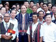 Premier otorga políticas específicas para desarrollo de provincia altiplana