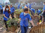 Vietnam celebra Día Mundial del Medio Ambiente
