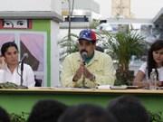Venezuela fortalece trabajo en agricultura urbana
