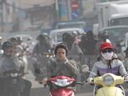 Control de emisiones industriales protagoniza plan vietnamita sobre calidad de aire