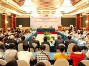 Efectúan encuentro de empresas de defensa entre Vietnam y la India