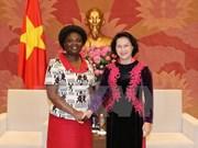 Vietnam solicita ayuda del Banco Mundial para graduación de la AIF
