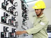 Entra en servicio planta hidroeléctrica de Coc San