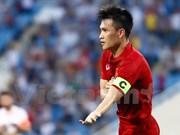 Selección vietnamita de fútbol gana torneo AYA Bank en Myanmar